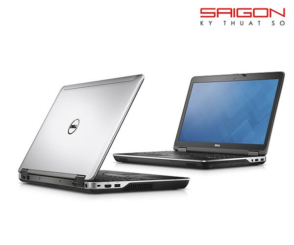Dell Latitude E6440, Core i5 4300M, Ram 8 GB, SSHD 500 GB