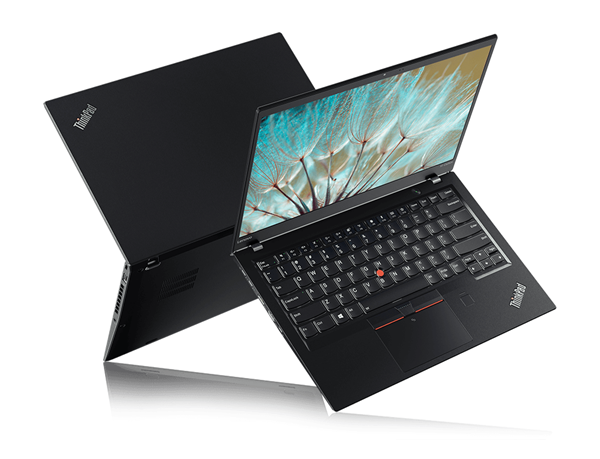"Lenovo ThinkPad X1 Carbon Gen 6, Core i5 8250u, Ram 8GB, SSD 256 GB, 14"" Full HD IPS"